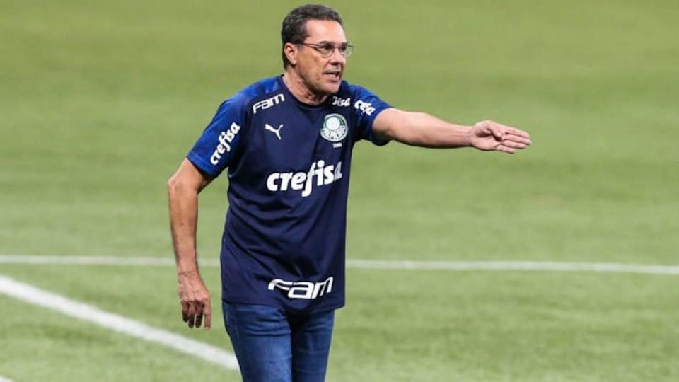 2020 Brasileirao Series A: Palmeiras v Coritiba Play Behind Closed Doors Amidst the Coronavirus | Alexandre Schneider/Getty Images