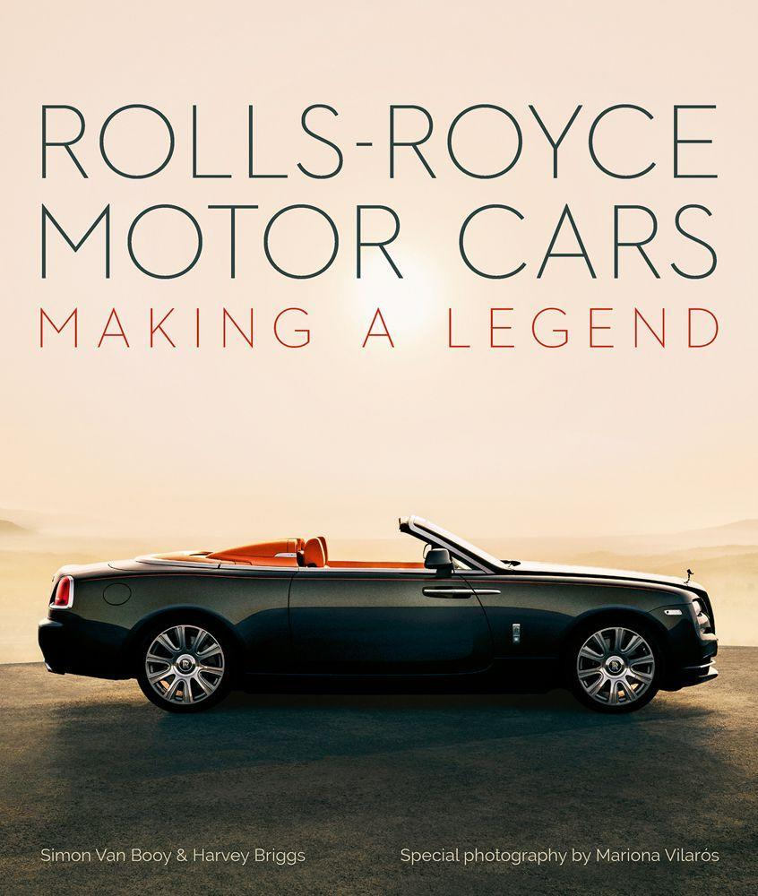 """<p>accartbooks.com</p><p><strong>$65.00</strong></p><p><a href=""""https://www.accartbooks.com/us/book/rolls-royce-motor-cars/"""" rel=""""nofollow noopener"""" target=""""_blank"""" data-ylk=""""slk:Shop Now"""" class=""""link rapid-noclick-resp"""">Shop Now</a></p><p>Essayist Simon Van Booy and automotive writer Harvey Briggs go behind the scenes, and deep into the archives, of one of the most prestigious automakers in the world. There, they discover the obsessive attention to craftsmanship, and the constant adaptations of new technology, that have kept Rolls-Royce at the pinnacle of the automotive pyramid for 115 years.</p>"""