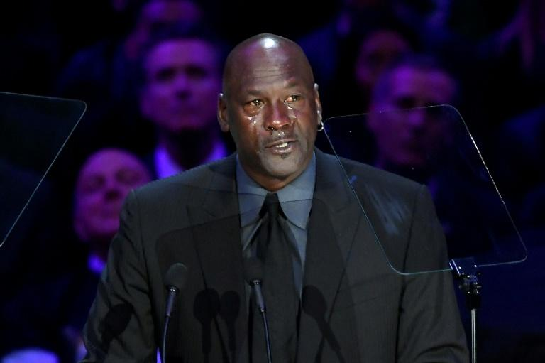 NBA legend Michael Jordan has defended his reluctance to take political sides during his career