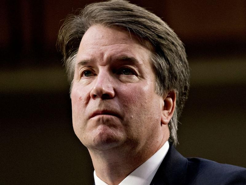 Alleged Kavanaugh Misconduct Witness Mark Judge Submits Letter to Congress Disputing Claims