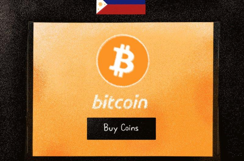 Unionbank Launches Two Way Bitcoin Atm In The Philippines