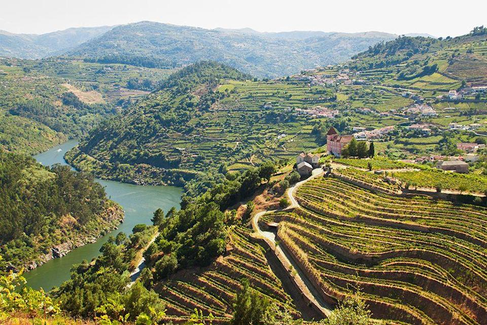 <p>It's got the countryside and vineyards comparable to Italy's Tuscany, but without the stereotypical honeymoon price tag. Head to the Douro Valley in Portugal if you're after a holiday that let's you disconnect from the real world and enjoy the company of the person you're with.</p>