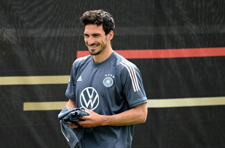 Mats Hummels says Germany must be realistic about their chances of winning Euro 2020