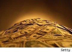 a pile of cash  -- free government grants