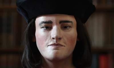 Richard III: King's Face Is Revealed