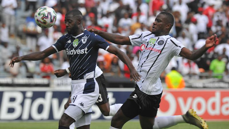 Hotto: I so wish he could join Mamelodi Sundowns – Ex-Orlando Pirates ace Bester