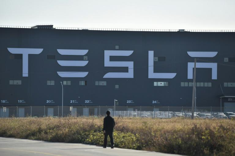 Tesla's new Tesla factory in Shanghai is expected to play an important role for the company in 2020
