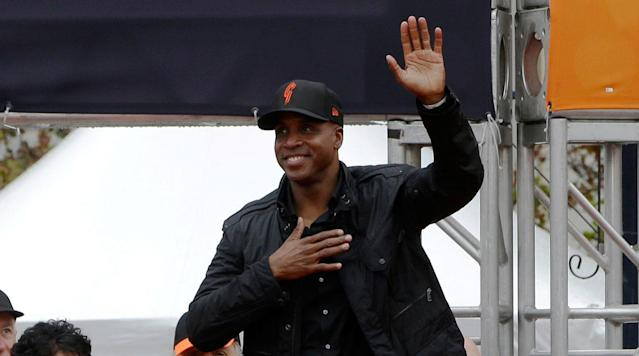 "<p>In what might be the most controversial pregame ceremony in baseball history, the Giants announced they will retire Barry Bonds' No. 25 before their Aug. 11 game against the Pirates, the only other team Bonds suited up for. And minutes <a href=""https://www.si.com/mlb/2018/02/06/barry-bonds-jersey-retired-san-francisco-giants"" rel=""nofollow noopener"" target=""_blank"" data-ylk=""slk:after the news went public on Tuesday afternoon"" class=""link rapid-noclick-resp"">after the news went public on Tuesday afternoon</a>, the baseball world once again embroiled itself in the ongoing debate of how to acknowledge steroid users.</p><p>For anyone who hasn't followed the Giants organization closely, the team's decision to openly endorse Bonds and all the baggage he brings in tow is a surprising (some would say appalling) one. Why would the team celebrate a player who spent the last half of his career dogged by cheating accusations and in and out of court rooms?</p><p>But for anyone that's kept close tabs on San Francisco, this decision really isn't <em>that</em> surprising. The team has left a very public trail of breadcrumbs that led to this announcement, starting with a formal reestablishment of ties (Bonds was named a special advisor to the CEO last March) and ending with a plaque on the Giants' Wall of Fame in July.</p><p>The Giants' delicate and deliberate dealing with Bonds finally reached its next phase, and the timing is right—if not overdue—to hang Bonds' No. 25 alongside franchise greats like Willie Mays' No. 24 and Willie McCovey's No. 44.</p><p>Yes, it's surprising for the Giants, an otherwise squeaky-clean organization that's done everything to distance itself from controversy since Bonds ""retired"" 11 years ago, to openly champion for the player many perceive to be the poster boy of the Steroid Era. It's surprising to see the team break its own unwritten rule that it won't retire a player's number until they're enshrined in the Hall of Fame. Even after Gaylord Perrty was inducted in 1991, the Giants didn't retire Perry's No. 36 until 2005.</p><p>It's surprising to see the Giants venture into these murky waters knowing they'll alienate 29 other fanbases like Bonds did for years. But that shouldn't be (and evidently isn't) their concern. What is likely of concern, and what may have stood as the biggest driving factor to this decision but won't ever be publicly admitted, is that the Giants were running out of time.</p><p>In a <a href=""https://theathletic.com/219944/2018/01/23/the-hall-of-fame-really-does-matter-to-barry-bonds-and-his-sense-of-urgency-is-greater-than-you-might-think/"" rel=""nofollow noopener"" target=""_blank"" data-ylk=""slk:terrific piece"" class=""link rapid-noclick-resp"">terrific piece</a> by Andrew Baggarly of <em>The Athletic</em>, Baggarly depicts an emotional Bonds speaking at a birthday gathering for McCovey at AT&T Park last month.</p><p>""(Bonds) ended his remarks by speaking of 'getting there' one day,"" Baggarly wrote. ""He just hoped if that day ever arrived, it wouldn't come too late for Mays and McCovey to be there to witness it.""</p><p>Within the context of that quote, ""getting there"" refers to the Hall of Fame. But the meat of the point still holds true.</p><p>Bonds has always spoken passionately about his lifelong relationships with McCovey and his godfather, Mays. Both have been prominent fixtures around AT&T Park for years, but it won't be that way forever. McCovey turned 80 last month and is confined to a wheel chair. Mays will turn 87 in May.</p><p>In the eyes of Bonds and the Giants, the proper way to publicly celebrate Bonds' career is with Mays and McCovey in attendance, right alongside Bonds.</p><p>Hall of Fame voters have made it clear that if Bonds is making it to Cooperstown, it's not going to be in the next two or three years. He only garnered 56.4% of the vote this year, with the 18.6% gap a lot larger than it may appear. His best shot will probably come in his last go-around on the ballot in 2022.</p><p>Evidently the Giants weren't willing to chance it and wait that long, which invites the obvious question for San Francisco fans: Why did we have to wait this long at all?</p><p>Without Bonds, the Giants may <a href=""https://calltothepen.com/2016/11/10/san-francisco-giants-history-move-florida-denied-mlb/"" rel=""nofollow noopener"" target=""_blank"" data-ylk=""slk:be playing in Tampa Bay right now"" class=""link rapid-noclick-resp"">be playing in Tampa Bay right now</a>. Without Bonds, the Giants' effort to build their gorgeous waterfront ballpark may have been delayed years longer or not come to fruition at all. Without Bonds' home run chases and the pennant races he fueled, the Giants wouldn't be the organizational juggernaut they are today.</p><p>For all the storm clouds and negativity that followed most of his career in San Francisco, he's given the Giants much more than he's taken. That alone should have merited his number retirement, an honor Bonds earned years before he became entangled in PED controversies.</p><p>But it's never been that simple with Bonds, and it never will be.</p><p>The Giants could have continued their game of not issuing a No. 25 jersey because it was ""retired"" without actually being retired. Fortunately that game has reached its conclusion.</p><p>Finally, San Francisco will permanently put No. 25 to rest.</p>"