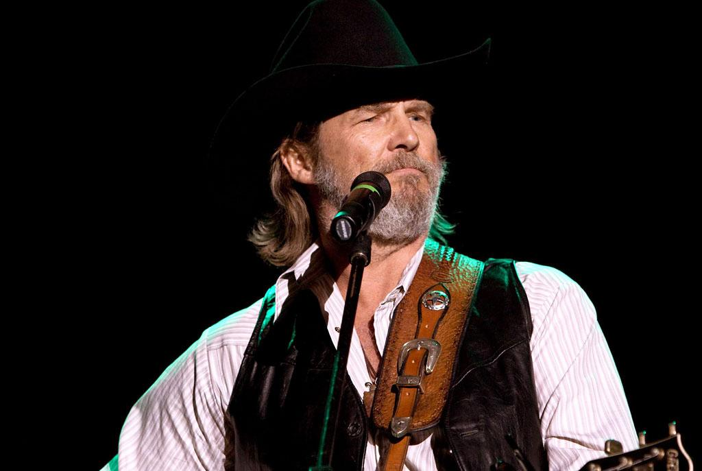 """Jeff Bridges, Best Actor, 'Crazy Heart' (2009)  It took Jeff Bridges four unsuccessful bids before he finally won for portraying one of the academy's favorite roles: the alcoholic country-music singer. Like Robert Duvall in """"Tender Mercies"""" (1983) before him, Bridges took home the gold by strumming a guitar and hitting the bottle with equal veracity."""