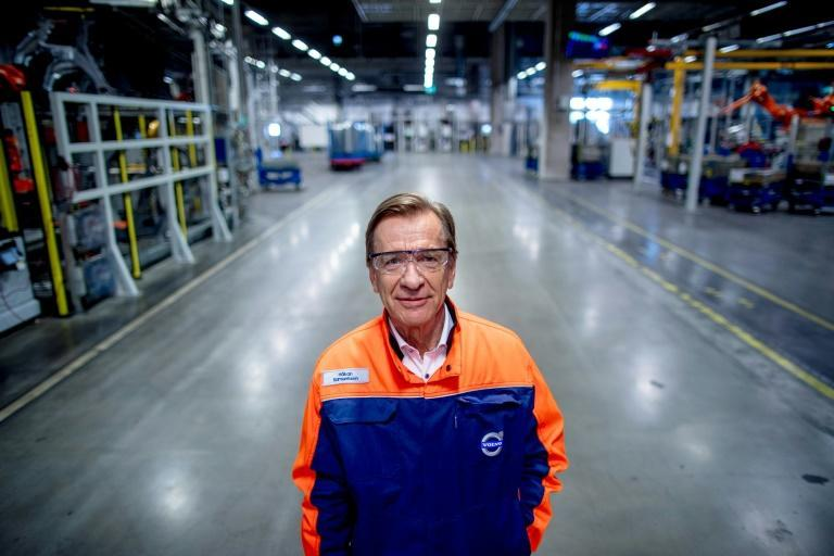 Swedish firms have suffered as supply chains collapsed and export markets dried up