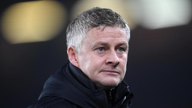 The Norwegian is not worried about the Red Devils falling too far behind their rivals just yet, despite another disappointing result at the weekend