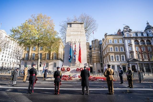 AJEX 86th Remembrance