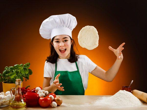 10 Awesome Tips to Help Your Little One Become a Masterchef