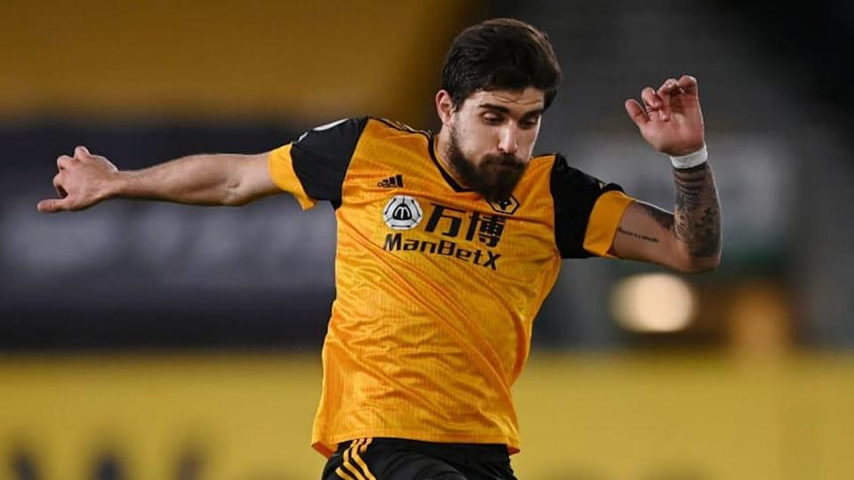 Ruben Neves puede cambiar los Wolves por el United | Laurence Griffiths/Getty Images