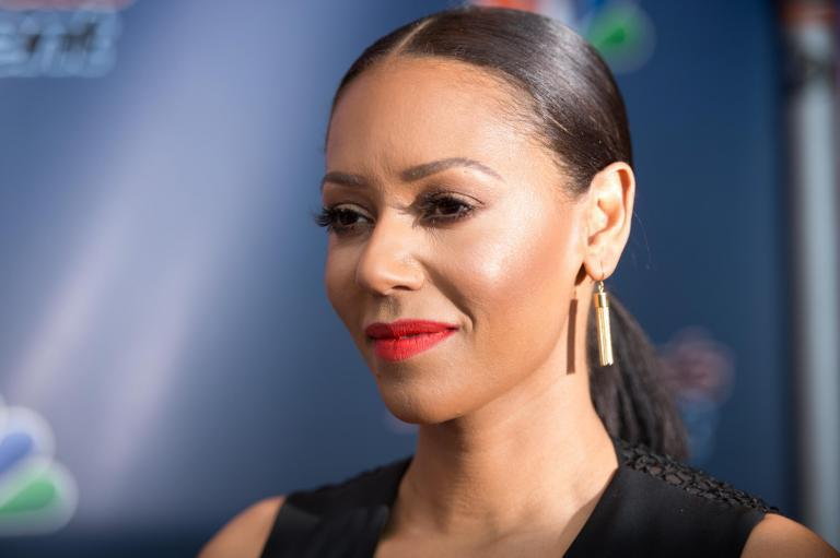 Mel B tells fans the 'real truth' as she reveals eye condition after 'awful experience' last week