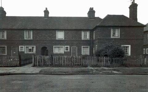 The house in Stockton where the alleged murder took place has since been demolished - Credit: Cleveland Police/PA
