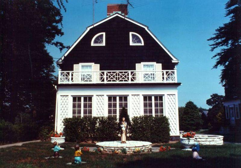 The Real Amityville: 200 Demons 'Turned Indiana House into Portal to Hell'