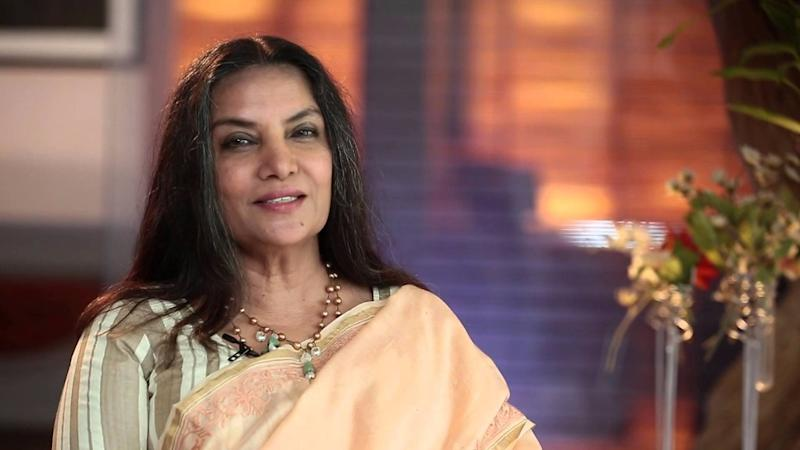 Exclusive: Triple Talaq Must Go From India Too, Says Shabana Azmi