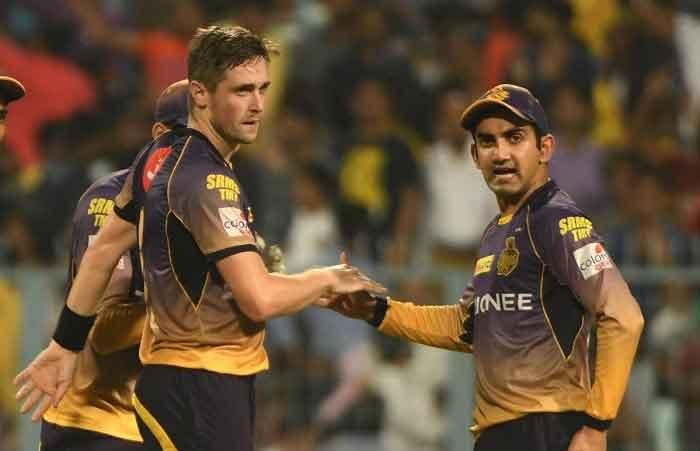 IPL 2017: Leading Bowlers After League Round