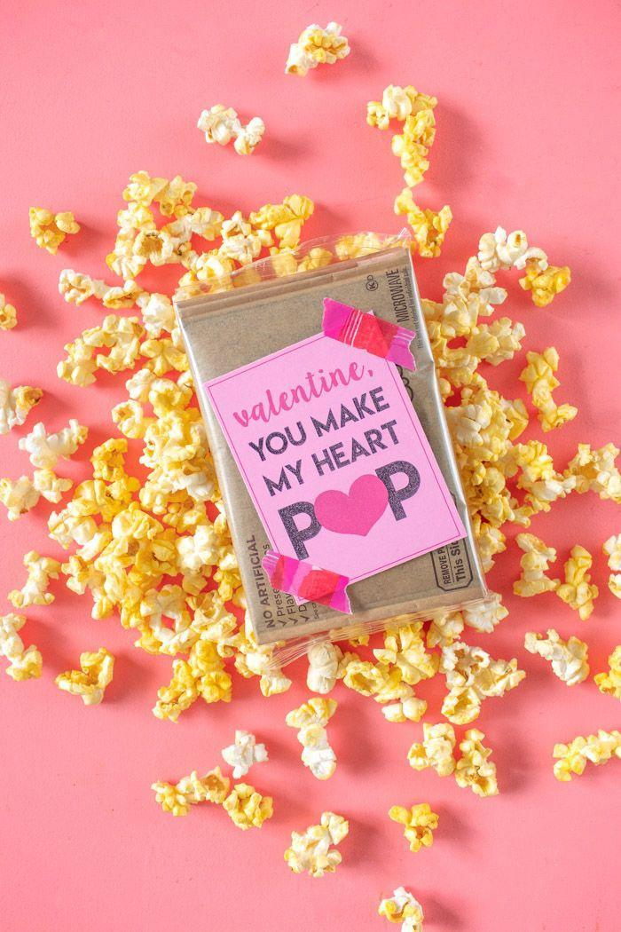 "<p>Planning a Valentine's Day movie night with your loved one? Then these popcorn-themed Valentines will be just the ticket! </p><p><strong>See more at <a href=""https://www.clubcrafted.com/diy-printable-popcorn-valentines/"" rel=""nofollow noopener"" target=""_blank"" data-ylk=""slk:Club Crafted"" class=""link rapid-noclick-resp"">Club Crafted</a>.</strong></p><p><a class=""link rapid-noclick-resp"" href=""https://go.redirectingat.com?id=74968X1596630&url=https%3A%2F%2Fwww.walmart.com%2Fip%2FOrville-Redenbacher-s-Movie-Theater-Butter-Microwave-Popcorn-3-29-Oz-12-Ct%2F37911088&sref=https%3A%2F%2Fwww.thepioneerwoman.com%2Fhome-lifestyle%2Fcrafts-diy%2Fg35084525%2Fdiy-valentines-day-cards%2F"" rel=""nofollow noopener"" target=""_blank"" data-ylk=""slk:SHOP POPCORN"">SHOP POPCORN</a></p>"