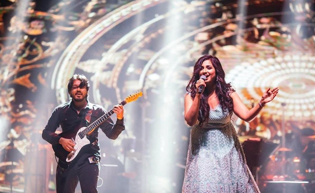 An exceptional find of Sanjay Leela Bhansali, Shreya has been singing all her life, and started her Bollywood career with <em>Devdaas </em>in 2002. Having belted out soulful notes in a plethora of Indian languages, Shreya has 4 National Awards, 4 Kerala State Film Awards, and 2 Tamil Nadu Film Awards to her name, along with awards presented by commercial entities aplenty. But, did you know that she has been awarded by the governor of Ohio, and 26 June 2010 was declared as 'Shreya Ghoshal Day' ?