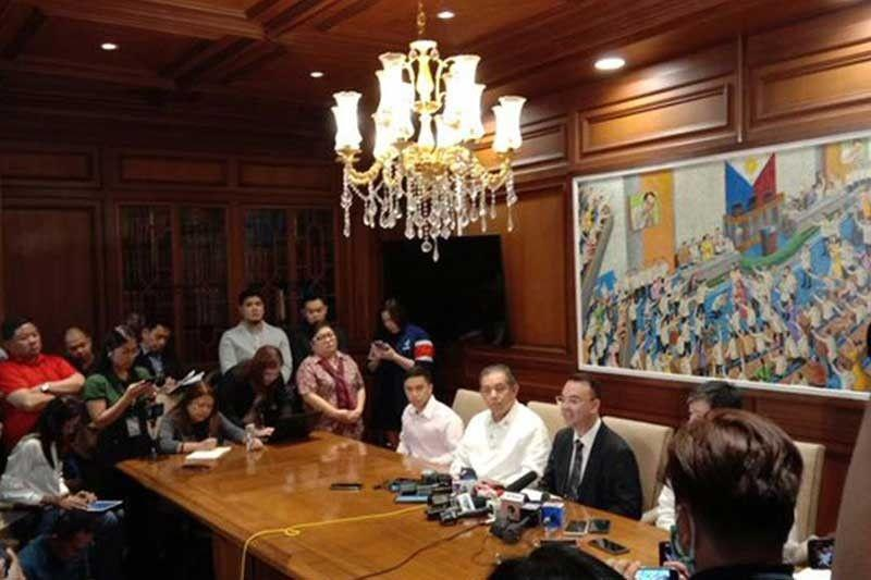 House panel to tackle ABS-CBN bills on March 10