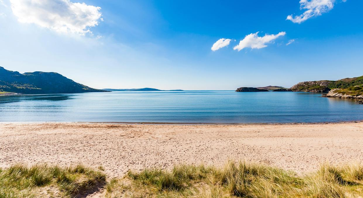 The warm weather is set to continue into forthcoming weeks. (Getty Images)