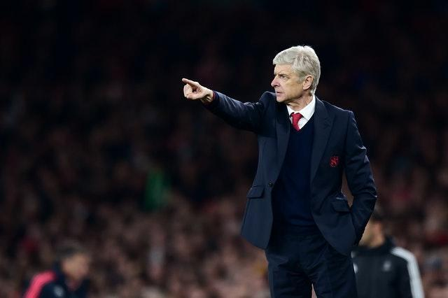 Former Arsenal manager Arsene Wenger was irritated by reports over a new contract offer