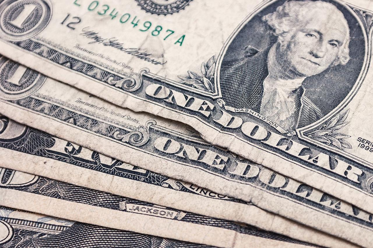 """<p>American dollars may be powerful, but they are anything but exciting. The green and black design is fairly boring (<a rel=""""nofollow"""" href=""""https://www.history.com/news/why-is-american-currency-green"""">but practical</a>) compared to our cultural counterparts that have rainbow-colored bills  -  some even with metallic accents!</p>"""