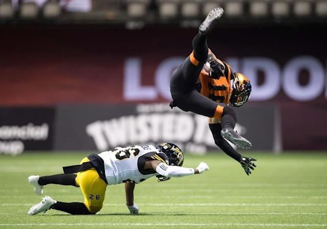 Hamilton Ticats sign all-star defensive back Brooks to contract extension