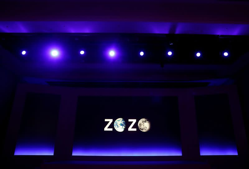 Japan's Zozo, Onward to tie-up as COVID-19 hits fashion sales - Nikkei