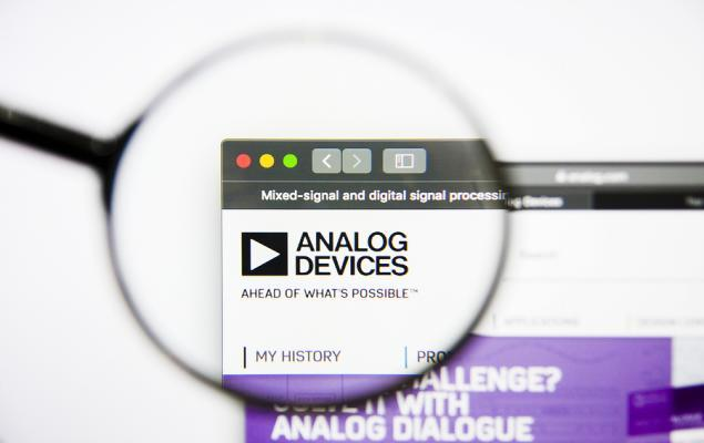 Analog's Battery Management ICs to be Used in Rimac's BMS