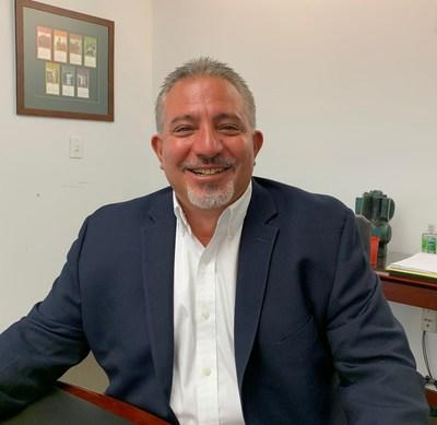 Panos Yannopoulos, Executive Vice President, Sales of Charkit Chemical Company