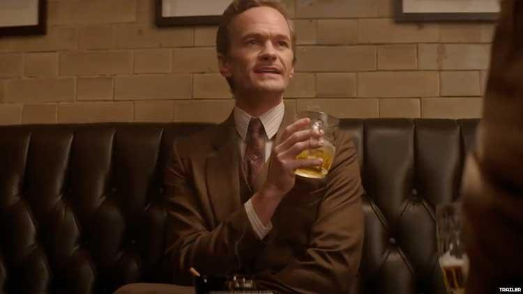 Neil Patrick Harris in It's A Sin
