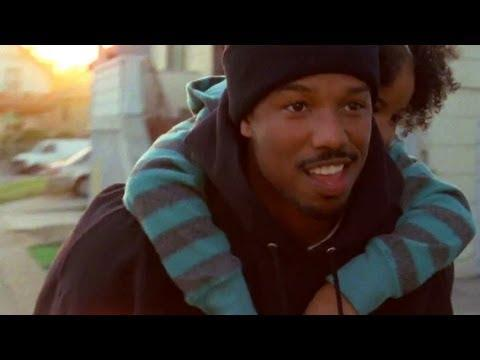 """<p>Nearly a decade ago, 22-year-old Oscar Grant was kneed in the head by BART police officers responding to a report of a subway station fight. He died later that day. In his directorial debut—and first collaboration with Michael B. Jordan—Ryan Coogler told Grant's devastating story, showing us all of the promise his life had, and everything he did on New Year's 2011, leading up to another unjust death of a black man at the hands of white police officers.</p><p><a class=""""link rapid-noclick-resp"""" href=""""https://www.amazon.com/Fruitvale-Station-Michael-B-Jordan/dp/B00HDZO8AS/ref=sr_1_1?crid=2MAQFIDVXHUVL&dchild=1&keywords=fruitvale+station&qid=1591114424&s=instant-video&sprefix=fruitvale%2Cinstant-video%2C178&sr=1-1&tag=syn-yahoo-20&ascsubtag=%5Bartid%7C10054.g.32742390%5Bsrc%7Cyahoo-us"""" rel=""""nofollow noopener"""" target=""""_blank"""" data-ylk=""""slk:Watch Now"""">Watch Now</a></p><p><a href=""""https://www.youtube.com/watch?v=crMTGCCui5c"""" rel=""""nofollow noopener"""" target=""""_blank"""" data-ylk=""""slk:See the original post on Youtube"""" class=""""link rapid-noclick-resp"""">See the original post on Youtube</a></p>"""