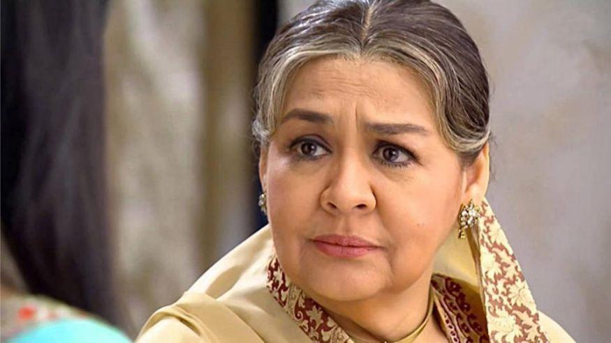 <em>Farida Jalal</em>: Remember the song 'Bagon main Bahar Hai' from the Rajesh Khanna starrer Aradhana? Well, that was Farida Jalal, forever a bridesmaid but never the bride. Known for playing the roles of sister, girlfriend or jilted fiancee of the male lead, Jalal has effortlessly vacillated between cinema and television for years but has remained as beautiful as ever through it all. (Image: Instagram)