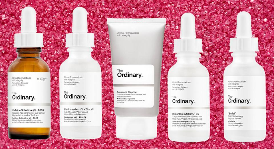 The Ordinary has today launched in eight Boots stores across the UK [Photo: Yahoo Style UK/Unsplash]