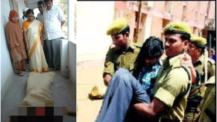 Satyam Babu Freed After 8 Years in Jail For Rape He Didn't Commit