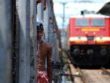 Heatwave conditions to prevail in Delhi, UP, Haryana, Rajasthan till Sunday, says IMD; relief likely after 29 May