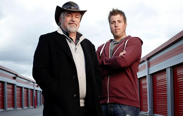 Storage Wars Canada Is Curly Ing And Reportedly Going To Premiere Sometime This Summer In The Meantime Who Are You Looking Root For