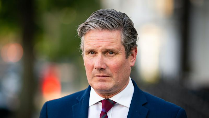 Starmer says Labour Party needs to regain lost trust in Scotland