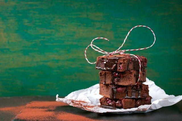 Have You Tried This Healthy Brownie Recipe?