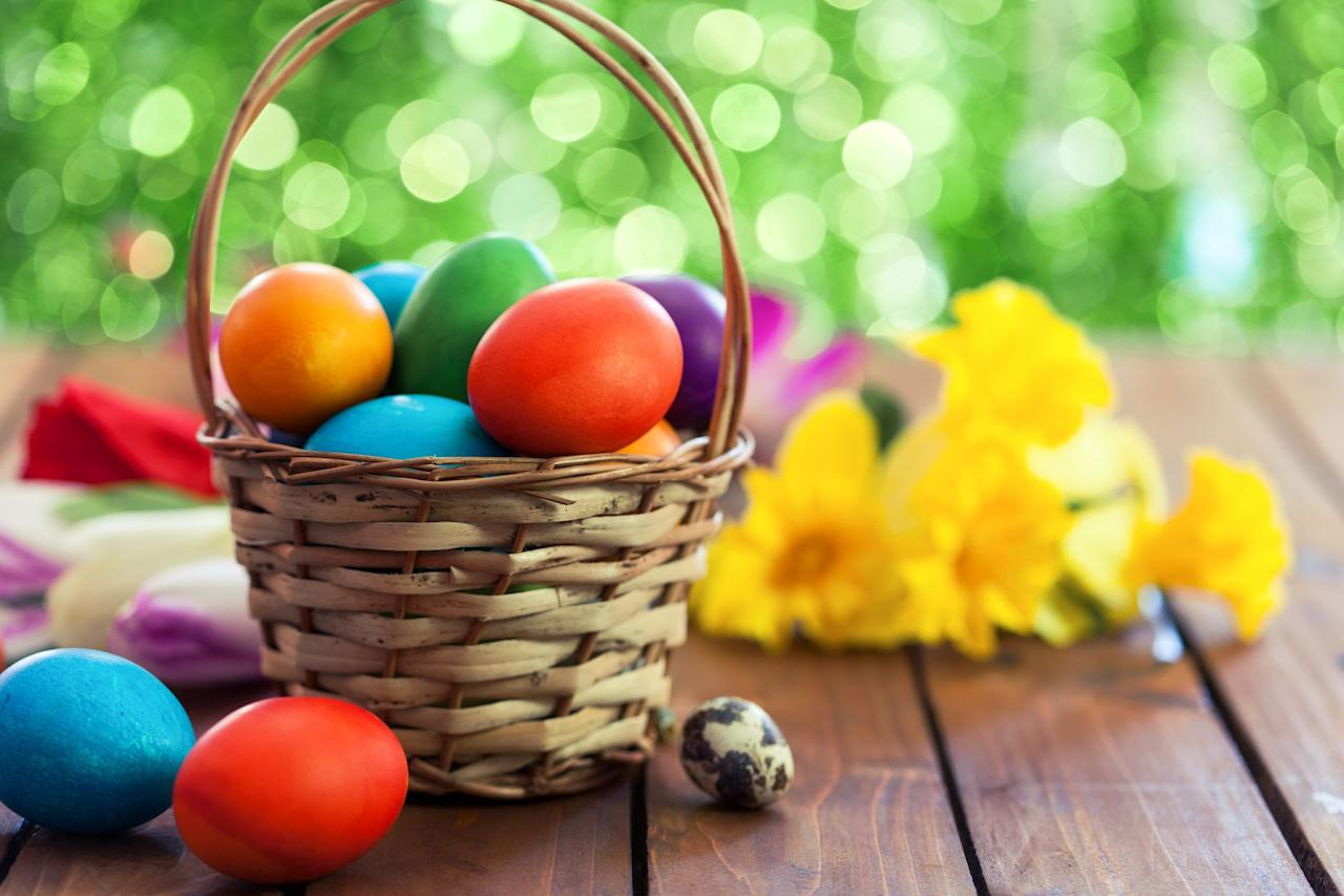 """<p>Easter egg hunts are usually planned for kids, but who says the adults can't get in on the festive fun? If you've been wanting to relive the magic of your <a href=""""https://www.womansday.com/life/g2892/easter-egg-hunt-ideas/"""" target=""""_blank"""">childhood Easter egg hunts</a>, then now is the perfect time. We've rounded up 10 amazing ideas for adult Easter egg hunts that include everything from filling your Easter eggs with money to planning out an elaborate and tricky <a href=""""https://www.womansday.com/home/crafts-projects/g2216/easter-eggs/"""" target=""""_blank"""">Easter egg</a> scavenger hunt. We even have a few ideas even get the kids involved in the planning. </p><p>Your family, friends, or whatever adults you're planning to spend <a href=""""https://www.womansday.com/easter"""" target=""""_blank"""">Easter</a> with will absolutely love getting to let out their inner child and race around looking for all of the hidden goodies. You'll be sure to have an exciting Easter, to say the least.</p><p>And if you're looking for some <a href=""""https://www.womansday.com/life/g430/kids-easter-basket-gift-ideas-66312/"""" target=""""_blank"""">Easter basket ideas</a> to accompany your hunt, we've got those too. </p>"""