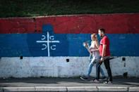The biggest unknown in Serbia's national election could prove to be urnout, due to the virus and the opposition boycott
