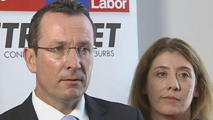 Labor promises rail line to Ellenbrook if elected