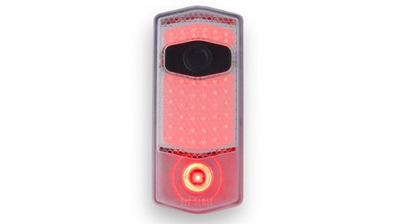 See.Sense Icon2 Smart rear light