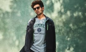 His own man: Kartik Aaryan never takes anyone's advice before signing a film