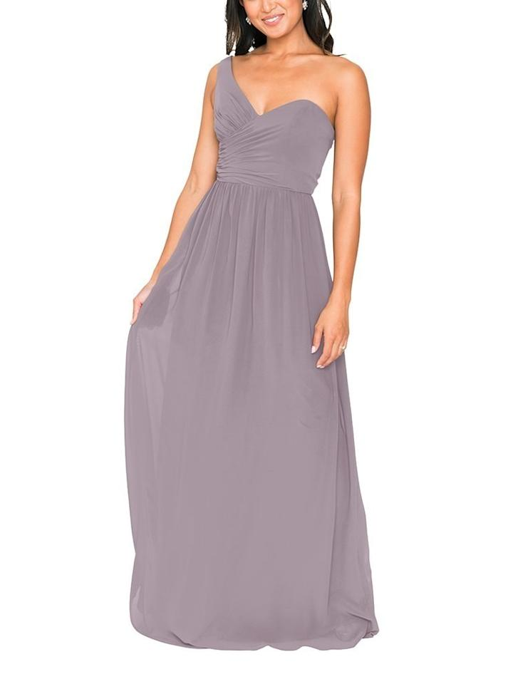 19dc7712255 6 Bridesmaid Dress Trends to Try in 2019 and Beyond