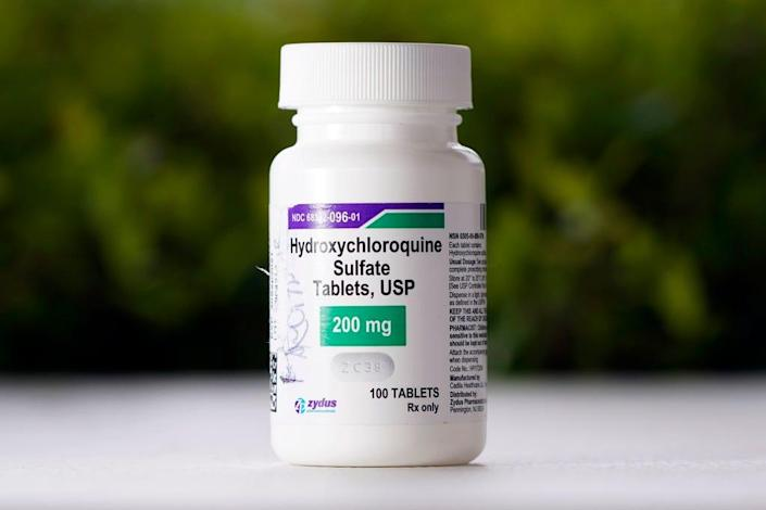 When it comes to searching for a drug to prevent COVID-19, hydroxychloroquine has gotten most of the attention. But research is underway to look at other options that may be effective.