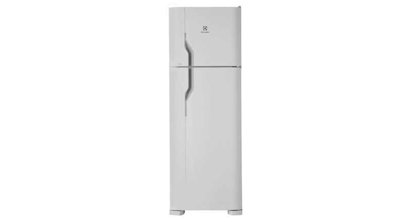 Geladeira Cycle Defrost 362L Branco